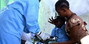 Kolera, Kongo'da binden fazla can aldı