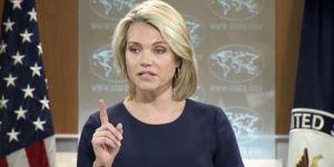 Washington: Bağdat bizden arabulucu olmamızı istemedi