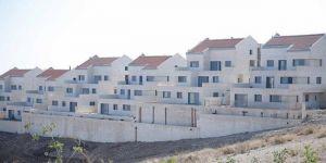 İsrail'den işgal altındaki Doğu Kudüs'e 7 bin yeni konut