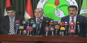 KYB'den Bağdat'a: Güneş balçıkla sıvanmaz