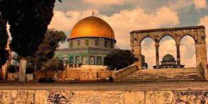 MELAYÊN MESCÎDÎ HERAM Û MESCÎDÎ NEBÎ DI XUTBA ÎNIYÊ DA BEHSÊ MESELA QUDUSÊ NEKIRIN