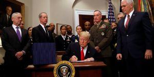Trump'tan 692 milyar dolarlık savaş bütçesine onay