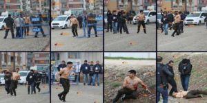 Newroz'da öldürülen Kemal Kurkut davası yarın başlıyor