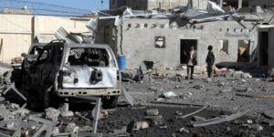 Yemen'de saldırı ve çatışma: 27 ölü