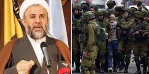 'Filistinli çocuklar Arap liderlerden daha çok korkutuyor'