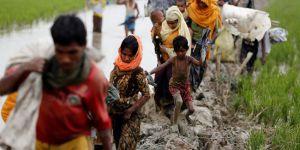 BM: Myanmar lideri ve genelkurmayı soykırımla suçlanabilir