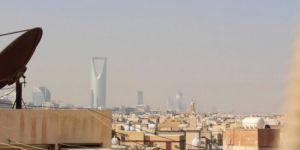 Başkent Riyad'a füze saldırısı