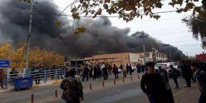 İran'dan Kürdistan'daki vatandaşlarına uyarı