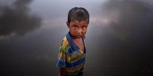 Çin'den BM'ye Arakan için yapıcı çözüm çağrısı