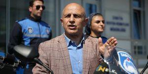 İBB Zabıta Daire Başkanı Karali, memuru bayıltana kadar dövdü