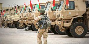 Peşmerge Bakanlığı'ndan Koalisyon'a: Bağdat'a karşı sessiz kalma