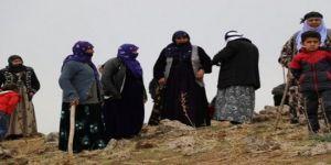 Diyarbakır'da köylüler ayaklandı: Mezarlar yerinde yok!