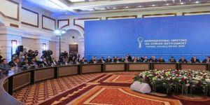 KAZAKÎSTAN: ARMANCA PÊVAJOYA ASTANAYÊ AŞÎTIYA SURYÊ YE
