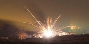 REJIMA SIYONÎST LI HEMBERÎ XWEPÊŞANDANÊN FILÎSTÎNÎ GAZA BI JEHIR BIKAR ANÎYE