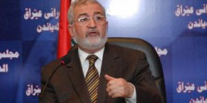 Irak İslam Partisi'nden Kürtlere 'ittifak' teklifi