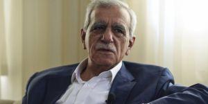 Ahmet Türk: Tüm Kürtlerle mücadele ediyorlar!