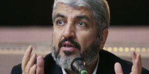 Meşal: İslam alemi, ABD'nin Kudüs kararına cesurca karşı çıktı