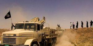'ABD, Deyr ez Zor'daki IŞİD liderlerini Haseke'ye götürdü'