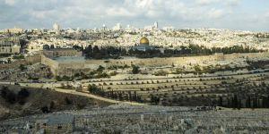 'Kudüs meselesi sadece dini bir mesele değil'