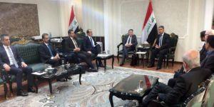 Kürdistani gruplar boykot etti, bütçe oturumu ertelendi