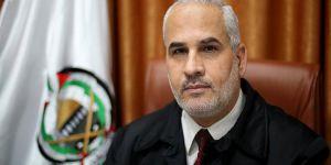 Hamas'tan ABD'ye rest
