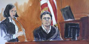 ABD Mahkemesi Karar verdi Atilla şuçlu!