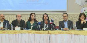 HDP: İdris Baluken'in tutuklanması kararı siyasidir