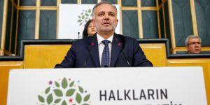 'HDP'de eş başkanlık için Ayhan Bilgen'in adı geçiyor'