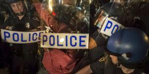 'ABD polisi geçen yıl 987 kişiyi öldürdü'