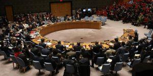 Rusya:ABD'nin BMGK'yı kötüye kullandığına şahit oluyoruz