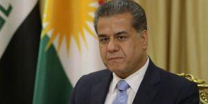 Erbil'den uluslararası camiaya: Bağdat'a bu kadar pozitif ayırımcılık yeter