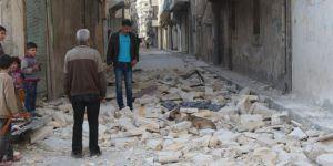 BM'den Şex Meqsud raporu: 65 bin kişi acil yardıma muhtaç