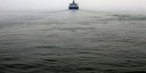Çin'de gemi kazası: 32 kayıp