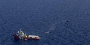 Akdeniz'de göçmen faciası: 8 ölü