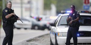 ABD'de bir yılda bine yakın kişi polis kurşunuyla öldü
