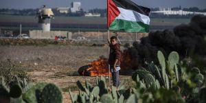 Filistin için Brüksel'de olağanüstü toplantı düzenlenecek