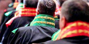 Hakim ve savcılar 35 yaşına kadar askerlik yapmayacak