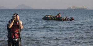 IOM: Yeni yılın ilk 11 gününde 192 sığınmacı öldü