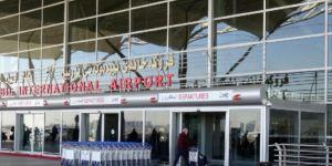 Erbil ve Bağdat havalimanları ve sınır kapıları için görüşecek
