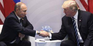 'ABD ve Rusya, DSG konusunda anlaştı'