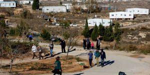 Rusya: İsrail'in Filistin'de ki faaliyetleri yasalara aykırı