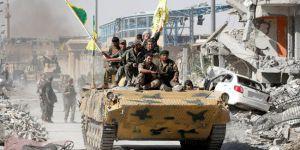 Hevpeyman: Em ê hêzeke 30 hezar kesî li bakurê Sûriyeyê perwerde bikin