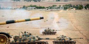 Topbarana artêşa ser Efrînê ji nû ve destpê kir