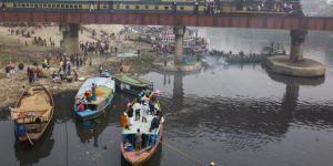 Bangladeş'te büyük Müslüman buluşması