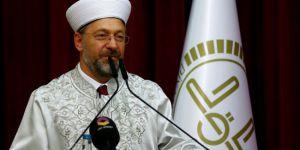 Erbaş: Müslümanların hep uyanık olması lazım