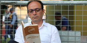 Ji Osman Baydemir re 12 hezar lira cezayê 'Kurdistanê' birîn