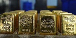 Altının gramı rekor seviyesine yakın