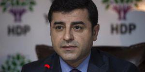 Demirtaş'a Soylu'ya hakaret davasından beraat