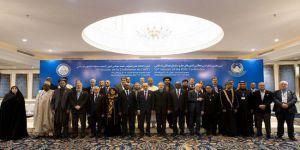 İslam İşbirliği Teşkilatı Meclisler Arası Konferansı sonuç bildirisi