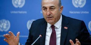 Çavuşoğlu: ABD'nin açıklamaları Afrin'i ertelemez
